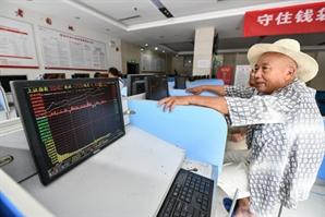 중국 '황소장' 올라타는 韓 개미…ETF·직구 몰려