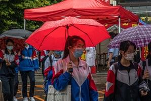 中 베이징 코로나19 닷새째 신규확진 '0'…집단감염 진정국면