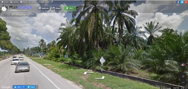 방구석에서 구글 맵으로 세계여행하기…'맵 크런치' 해보셨나요?[오지현의 하드캐리]