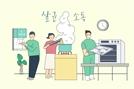 [60초 경제] 안티바이러스는 이제 필수품...근데 항균·살균·멸균 차이가 뭔가요?