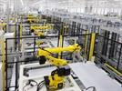 현대에너지솔루션, 태양광 스마트팩토리 완공…생산량 2배 늘어
