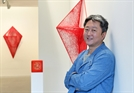 "[CEO&Story]이정용 가나아트갤러리 대표 ""갤러리나 컬렉터나 늘 새로운 꿈을 꿉니다"""