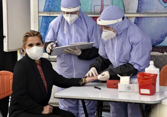 [글로벌체크] 늦여름엔 코로나19 백신 출시?…유력 후보군은
