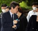 """이인영 """"아들 유학 학비는 1년 1,200만원... 아내 문제는 추후 해명"""""""