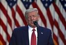 트럼프의 대중 제재는 바이든과 中 엮기…선거효과 보며 단계적으로 내놓는다 [김영필의 3분 월스트리트]