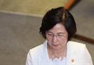 추미애 법무부장관 탄핵소추안 부결…찬성 109 반대 179