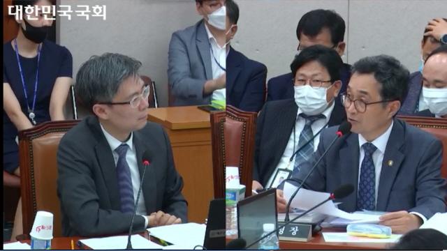 """""""내 데이터=내 돈""""…조정훈 의원, 관련법 준비"""
