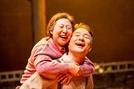 연극을 스크린에서? CGV '늙은 부부이야기:스테이지 무비' 내달 19일 개봉