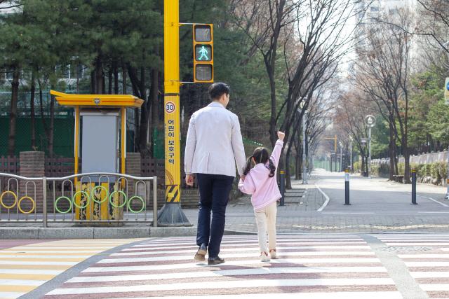 원생 7명과 한줄로 걷다 교통사고 …보육교사는 죄가 있을까 [사건의재구성]