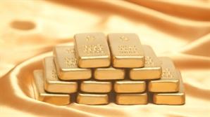 국제금값 또 최고가 경신…상승 랠리에 7월 한달에만 10.3%↑