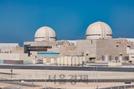 '수출 1호' UAE 바라카 원전 본격 가동