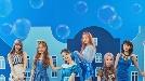 로켓펀치, 6개월만에 컴백…4일 미니앨범 'BLUE PUNCH' 공개