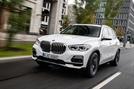 """""""전기로 최대 54km까지""""…BMW, 뉴 X5 xDrive45e 출시"""