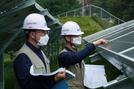 '한국형 뉴딜'정책 추진에 탄력받는 LS 태양광사업
