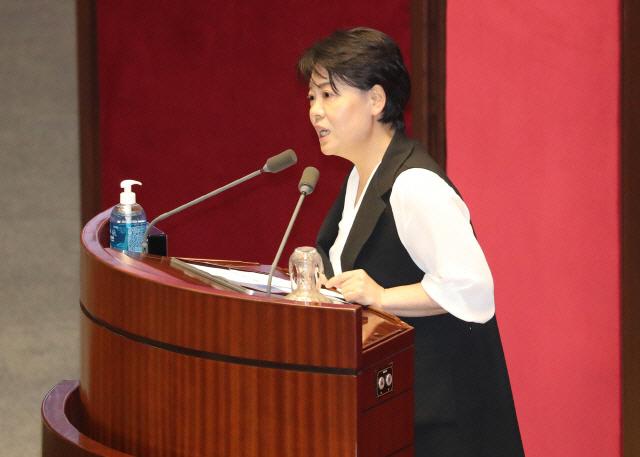 '윤희숙 효과' 극찬 김근식 '文정권 스스로 묘혈 팔 것…진정성 있는 호소면 충분'