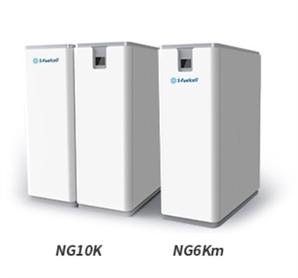 에스퓨얼셀, LH주택공사에 수소연료전지 설치 등 업무협약