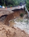 폭우 피해자에 원리금 상환유예·보험금 조기지급