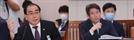 """""""김여정 지시로 '고속도로 법'"""" 태영호 비판에 이인영 """"북한 대행업체인 적 없어"""""""