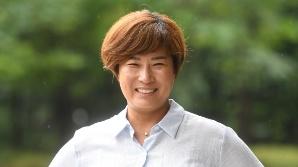 """[이사람] '닭꼬치' '리치언니'…""""박세리가 유해졌다? 원래 제 모습인 걸요"""""""
