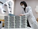 또 기록 깼다…7월 외환보유액 4,165억弗로 사상 최대