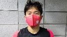 강렬한 '백호' 엠블럼…한국축구 상징하는 마스크 나왔다
