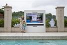 오랜만에 마케팅 협력 나서는 삼성전자-호텔신라
