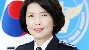 '말단 순경' 40년만에 경찰청 女국장 됐다