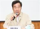 """이낙연 정조준한 진중권 """"대통령 돼도 달라질 것 없어, 문재인 시즌2 될 것"""""""
