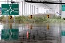 철원 670㎜...중부 기록적 폭우에 한탄강 범람