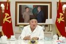 """김정은 """"봉쇄 개성에 식량특별지원""""...정무국 회의 첫 공개 의도는"""