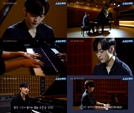 """'브람스를 좋아하세요?' 김민재, 수준급 피아노 실력 공개…""""대역 없이 직접 연주"""""""