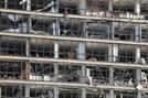 韓, 대규모 폭발 피해 레바논에 100만달러 긴급 지원한다