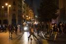 """""""폭발참사는 人災""""…레바논 反정부 시위 불붙었다"""