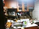 호우경보·강풍주의보 내린 부산…주택침수·축대붕괴 등 23명 대피