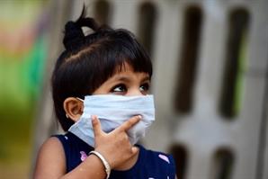 이틀 연속 신규확진자 6만명대…멈추지 않는 인도 코로나19 확산세