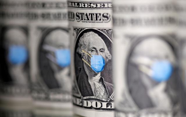달러, 금·해외주식·이머징 마켓과 역의 상관관계…문제는 달러약세 지속기간 [김영필의 3분 월스트리트]
