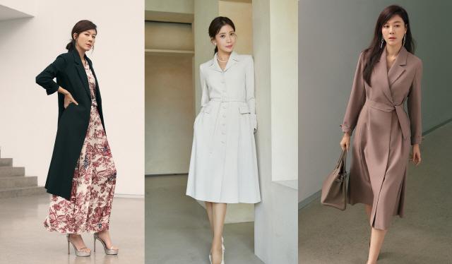 """""""장맛비에 패션은 벌써 가을로""""…홈쇼핑, 2주 빨리 가을 신상품 출시"""