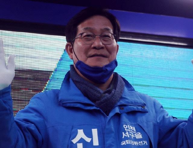'文, 세월호 아이들에 고맙다니…' 진중권 맹폭에 신동근 '조국에 대한 적개심'