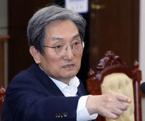 '차익만 8.5억'…노영민 '반포 아파트' 역대 최고가에 팔렸다