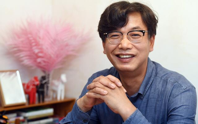 '크린업24' 운영 송봉옥 유니룩스 대표 '빨래방 많지만...성장가능성 아직 충분'