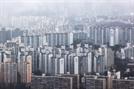 서울 아파트값 신기록…평균 매매가 '10억' 넘었다