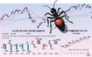 10년만에 처음…'개미 픽' 코스피 상승률 넘었다