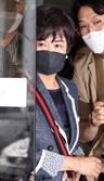 """손혜원 """"판결 인정 못해, 검찰 일방적 주장""""…재판부 """"개선의 여지 안 보여"""""""