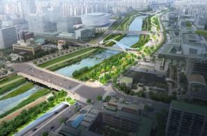 SK건설, 동부간선도로 '창동~상계 지하차도' 공사 수주