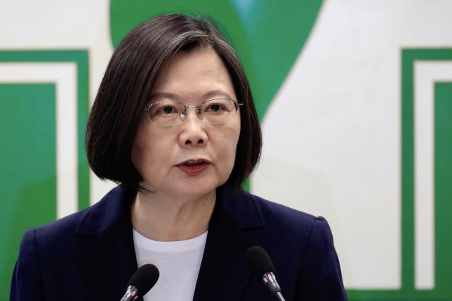 美-대만 FTA는 '경제 인계철선'…트럼프, 대중 카드 하나 더 쥐었다 [김영필의 3분 월스트리트]
