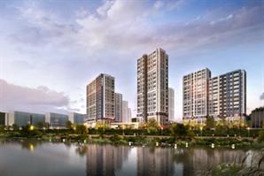 [분양단지 들여다보기] 한화건설 '포레나 순천'