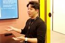 """[디센터 인터뷰]장재용 하프스 대표 """"넥스트유니콘, 없으면 안되는 서비스 되겠다"""""""