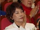 """주옥순, '실명 공개' 은평구청장 고소 """"대통령에 아부하려 이름 거론…그냥 안 둬"""""""