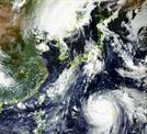 역대급 태풍 '하이선' 6일부터 간접 영향…경상·제주부터 비
