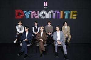 BTS의 '다이너마이트' 경제효과 1조7,000억원